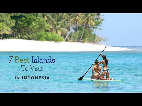 7 Best Islands To Visit In Indonesia