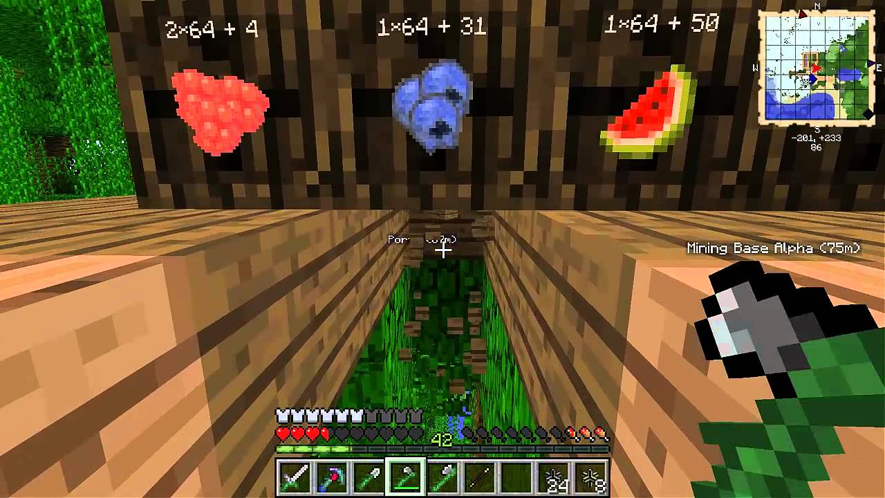 how to make a feed the beast server direwolf20