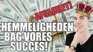 Sandheden Afsløret - Hvordan man bliver KENDT på YouTube!
