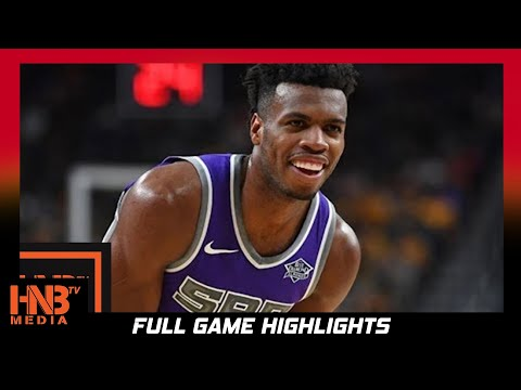Sacramento Kings vs Phoenix Suns 1st Half Highlights / Week 2 / 2017 NBA Season