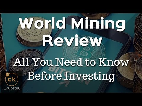 World Mining Review - All You Need to Know Before Investing