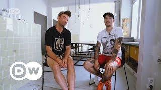 Marteria & Casper - Rap im Doppelpack | DW Deutsch