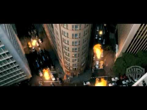 "Superman Returns (2006) Official TV Spot # 5 - ""Doesn"