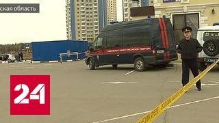 В Домодедове задержаны участники вооруженного конфликта между перевозчиками