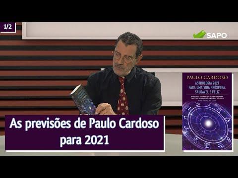 As previsões de @Paulo Cardoso para 2021 1/2