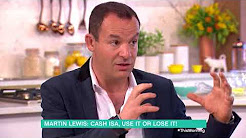 Is a Cash ISA Worth it? | This Morning