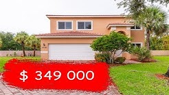 Large 4 BDR  house for sale in South Florida. North Miami USA