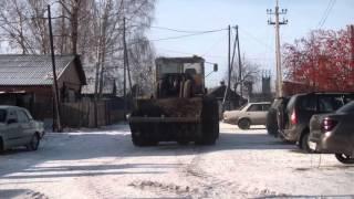 Беззаконие Администрации Балахтинского района 2(Во второй части Вы можете увидеть, какие силы задействовали, что-бы сломать волю к работе 10-ти человек, работ..., 2015-11-07T15:56:26.000Z)