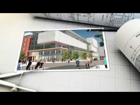 CAMH is creating the design vision for the mental health hospital of the future