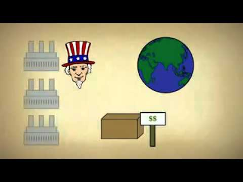 WORLD DEBT CRISIS - Global ECONOMIC Collapse 2012