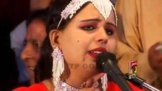 Sohniya Kadi Muk Naa Morein - Anmol Sayal - Burewala Mehfil Program - Official Video