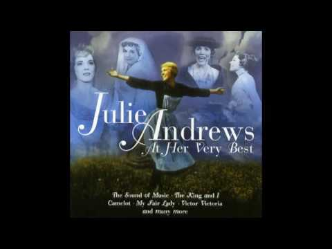 7. Hello Young Lovers (Julie Andrews - At Her Very Best)