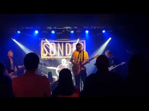 Sonder - A Wicked Place (Live at Academy 3)