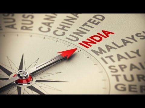 Opportunity Abroad: Investing in India