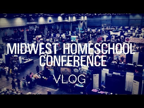 Ohio Homeschool Conference