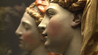 El Prado acoge 200 tesoros de la Hispanic Society