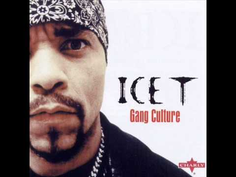Ice- T - Gang Culture - Track 10 - Peel Their Caps Back