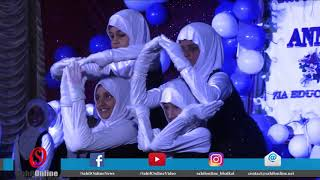 Baraka Allahu Lakuma - Outstanding performance by children - Arabic Nasheed -  Zia School - Kandloor