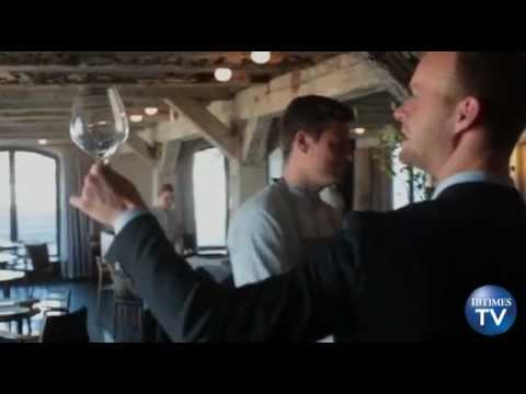 Danish Eatery Noma Wins 'Best Restaurant in the World'