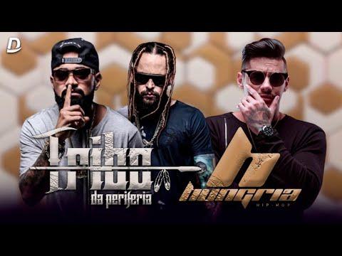 tribo-da-periferia-&-hungria-hip-hop---mÚsica-nova---seleÇÃo-de-rap-hip-hop---sÓ-rap-top-as-melhores