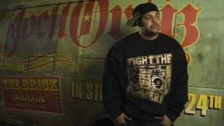 Joell Ortiz Hip Hop instrumental