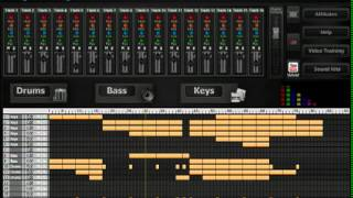 Sick Beats Made Using Digital DJ Software Dr Drum Beat Making Software!