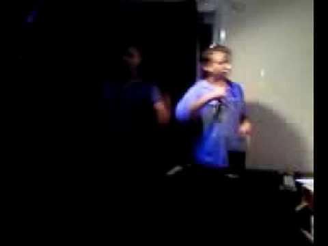 lee and bristons karaoke