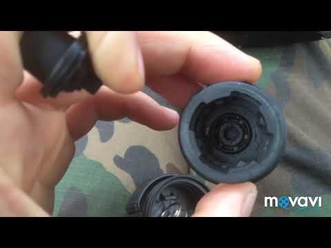 Крышка радиатора бмв Е36
