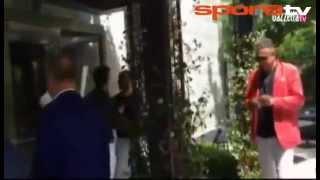 Antalyaspor Başkanı Gültekin Gencer kerim kontratını ve a k