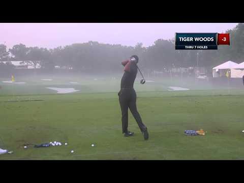 2018 PGA Championship - Live from the Range | Round 2