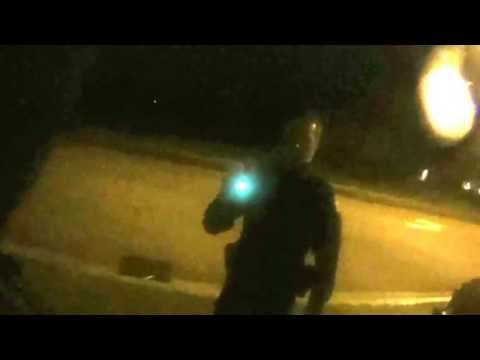 Orillia OPP Tyrannical Police Committing Crimes on Citizen