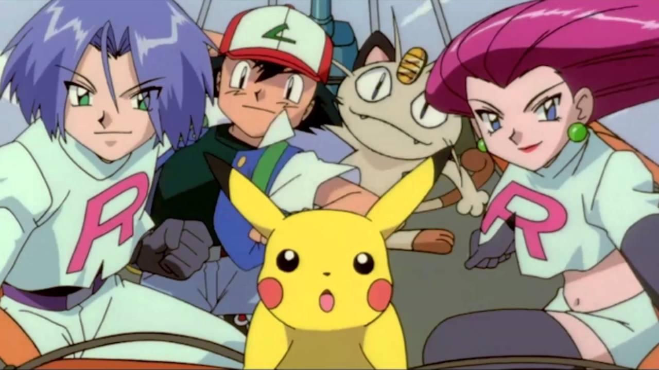 Pokemon Neue Staffel