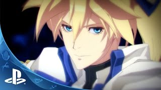 Guilty Gear Xrd -SIGN- Official Trailer | PS4, PS3