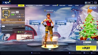 Fortnite. Nye skins 130 wines