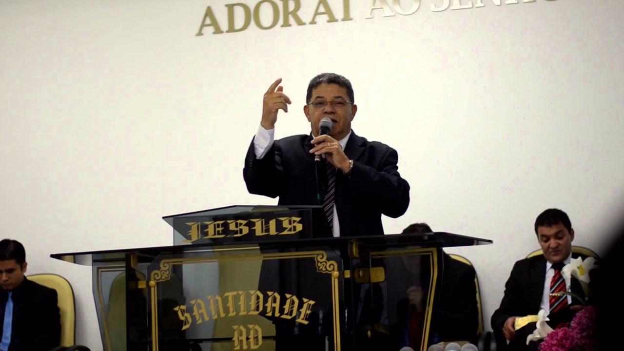 Pregação - Pastor Valdemar