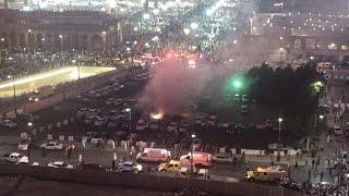 الداخلية السعودية: الهجمات الأخيرة مرتبطة مع بعضها وبداعش