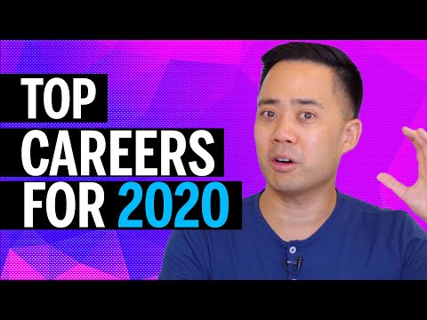 The Best Marketing Careers For 2020