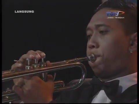 Latin Ska Jazz - Live Perform TVRI Semarang ( Cover By Wagieman )