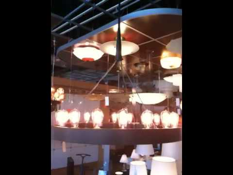 Candelaria Chandelier by Robert Abbey YouTube – Candelaria Chandelier