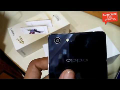 Oppo Neo 7 (A33f) unboxing and review in hindi