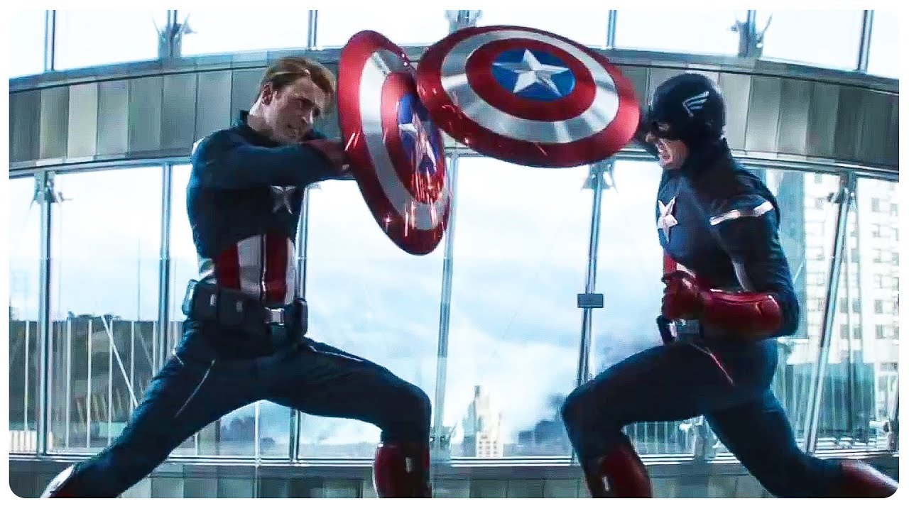 Cancelled 2010s Avengers Game Nearly Gave Captain America ...