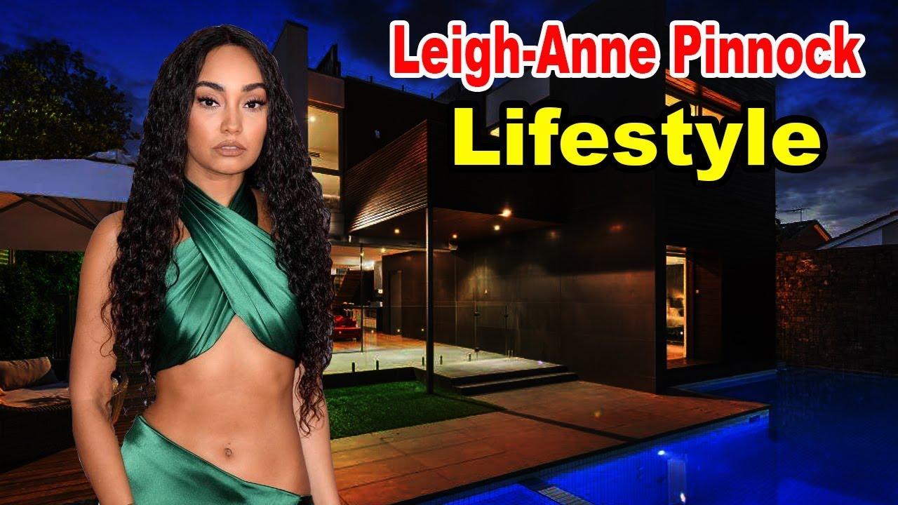 Leigh-Anne Pinnock (Little Mix ...