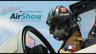 Marrakech Air Show 2016