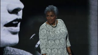 From youtube.com: Donna Brazile EXPOSES Hillary Clinton/DNC Money Laundering {MID-188843}