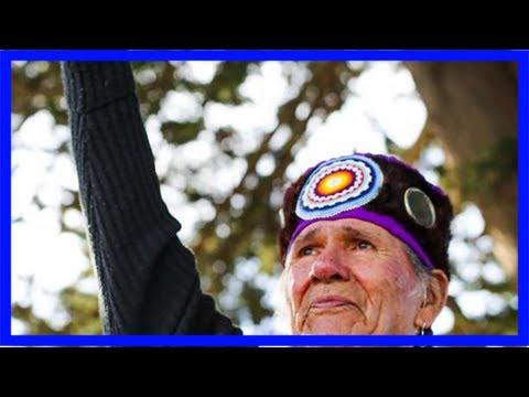 Dennis banks, american indian activist, dies