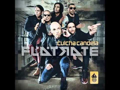 Клип Culcha Candela - Flätrate