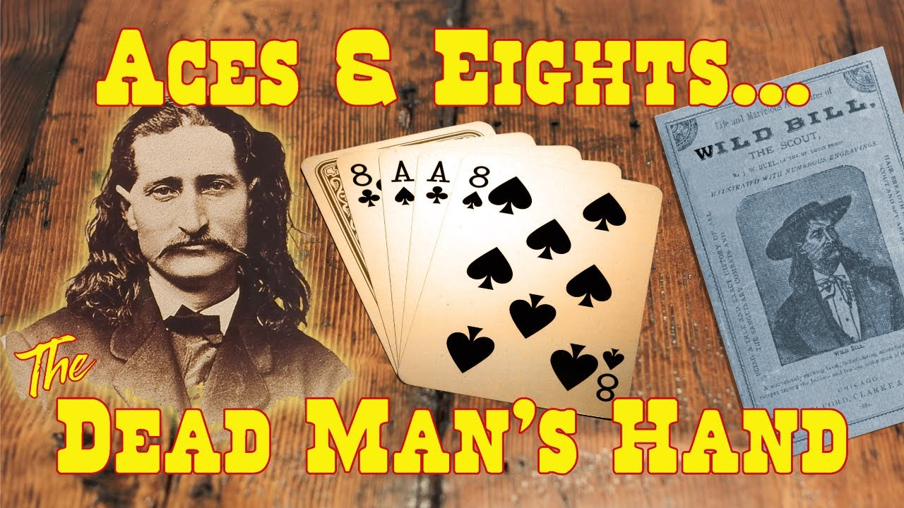 Aces & Eights Dead Man
