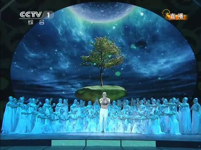 2012龙年春晚创意舞蹈《眷恋》| CCTV春晚