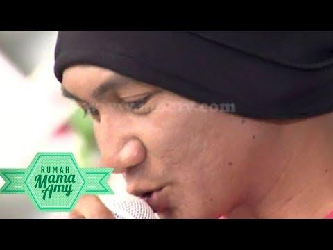 Anji  Bidadari Tak Bersayap  - Rumah Mama Amy 23/5