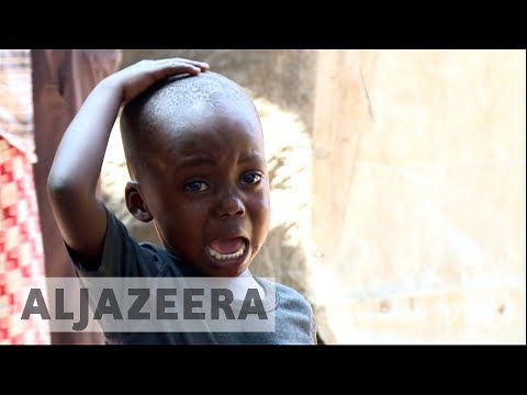 Burundi violence drives thousands into DR Congo